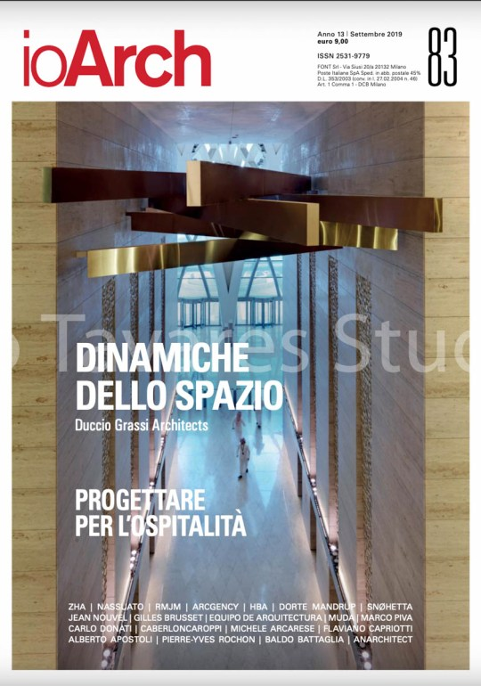 Ioarch Exmo Hotel Porto Floret Arquitectura Ivo Tavares Studio do fotografo Ivo Tavares Studio
