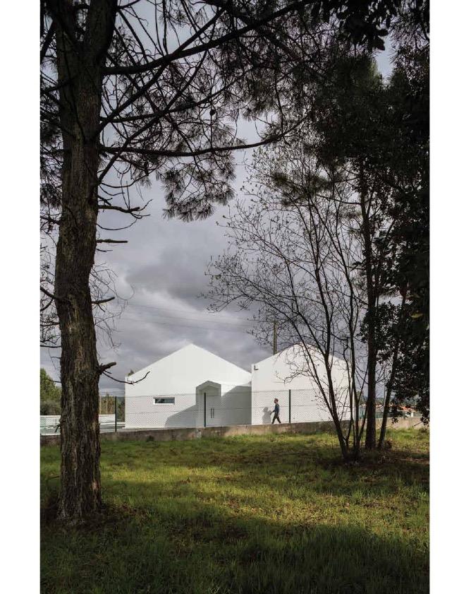 Revista Arqa 135 Arquitecto Joao Albano Adega 4 4 do fotografo Ivo Tavares Studio