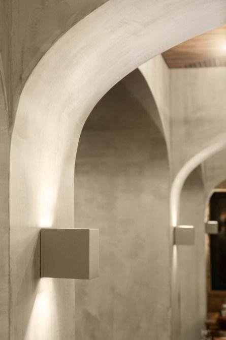 Restaurante Barril Em Valongo Do Atelier De Arquitetura Paulo Me do fotografo Ivo Tavares Studio