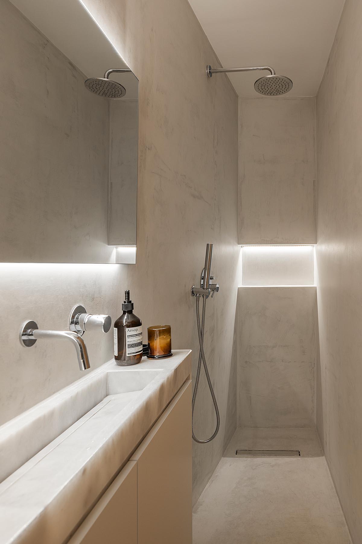 Casa em Castelo Branco do atelier de arquitetura Paulo Martins A