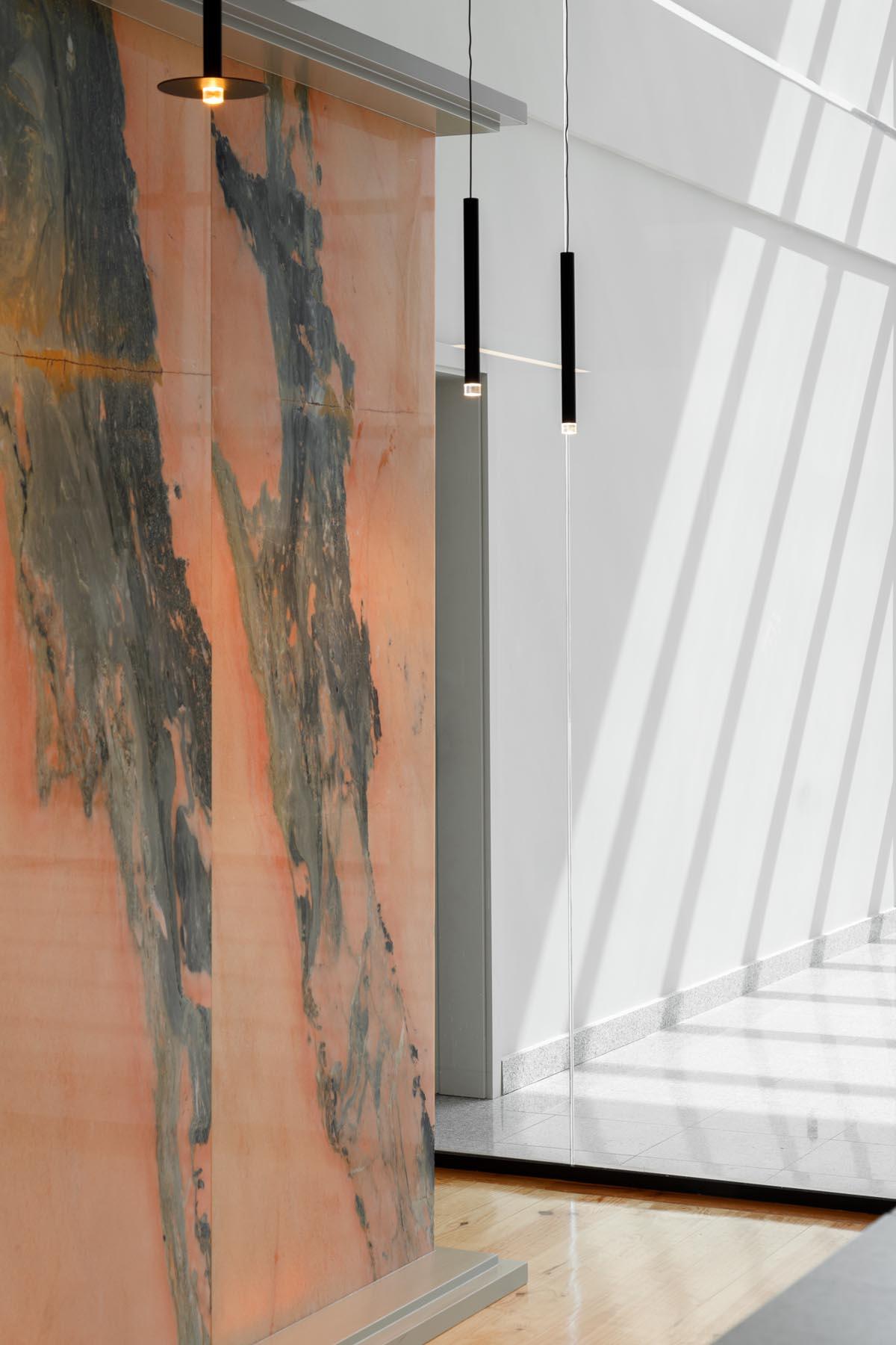 Escritorios da Portfolio na Maia do Atelier de Arquitectura Stud