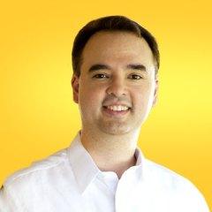 Alan Peter Cayetano Platforms Profile Picture