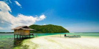 Old Panamo, Sulu
