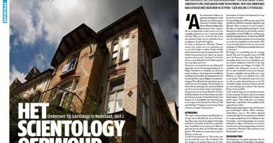 Het Scientology Oerwoud