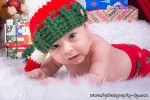 Бебешка Коледа