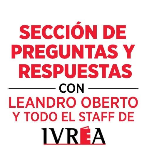 Preguntas Y Respuestas Sobre Ivrea Ivreality El Blog De Ivrea Argentina
