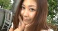西田麻衣 清楚な洋服脱いで白ビキニで大胆ポーズ