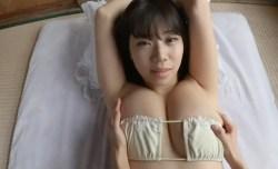 鈴木ふみ奈 爆乳お姉さんのおっぱいマッサージしながら揉みまくる