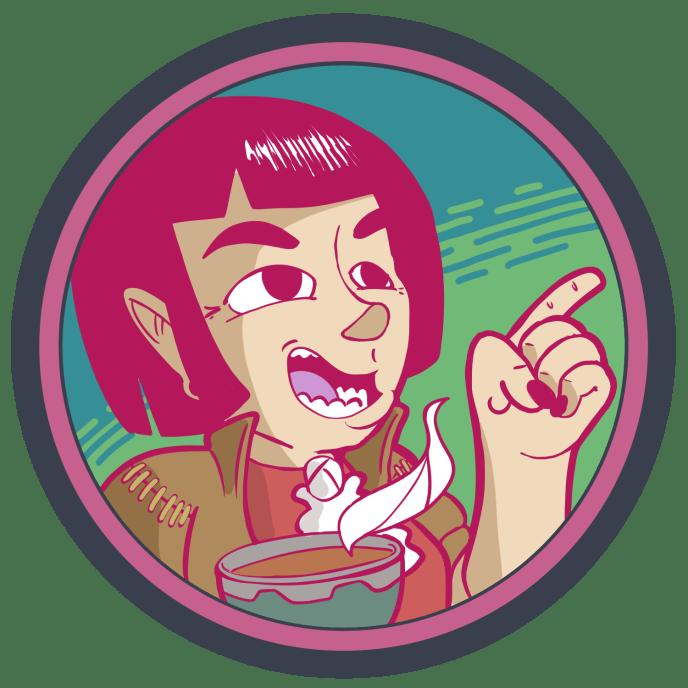 Token - Tipsy Backwash