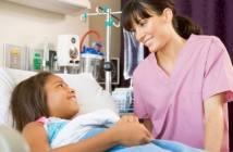 central catheter