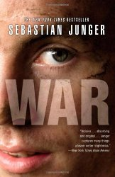 cover of War