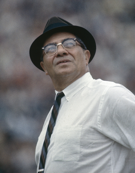 Vince Lombardi - Winning Is the only Thing That Matters