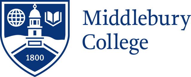 Image result for middlebury college logo