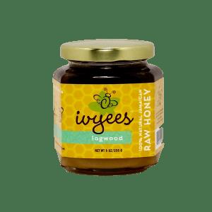 Logwood Honey