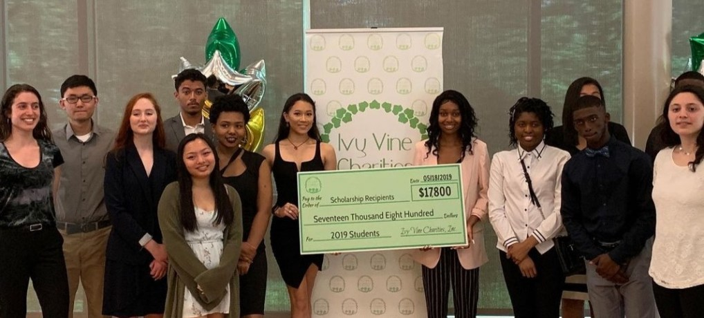 Welcome to Ivy Vine Charities Inc.