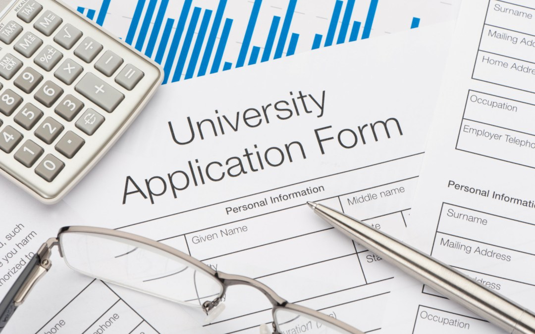 To supplement or not to supplement: the importance of extra materials in the college application