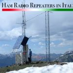 Amateur Radio Repeaters in Italy