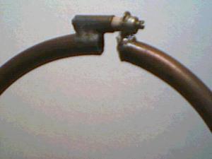 Capacitor  15 pF