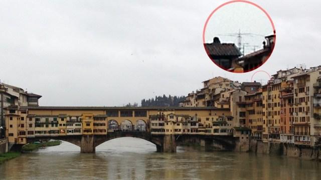Firenze - Ham Radio