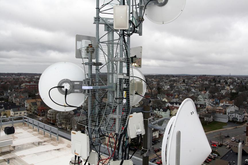 Wi-FI: Measuring network throughput - IW5EDI Simone - Ham-Radio
