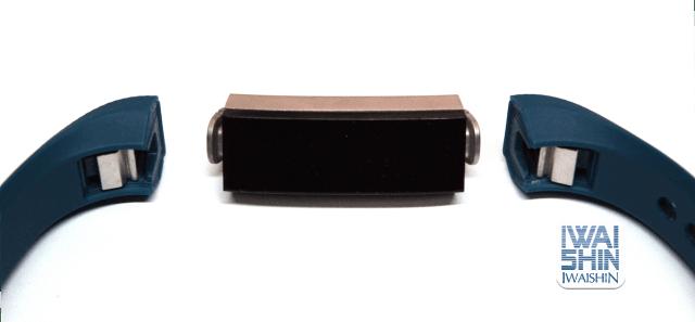 Fitbit Alta unbox taiwan699