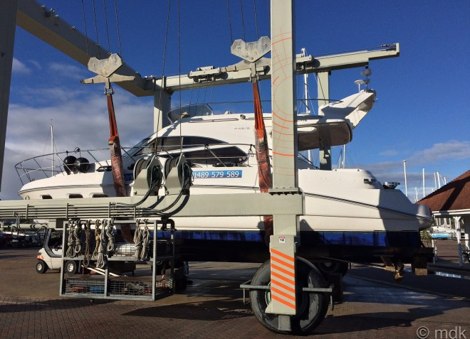 Universal Boatyard