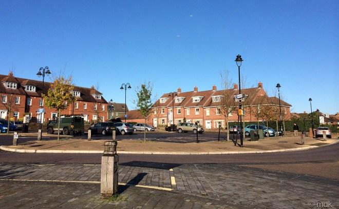 Hamble Square