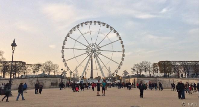 The Roue de Paris