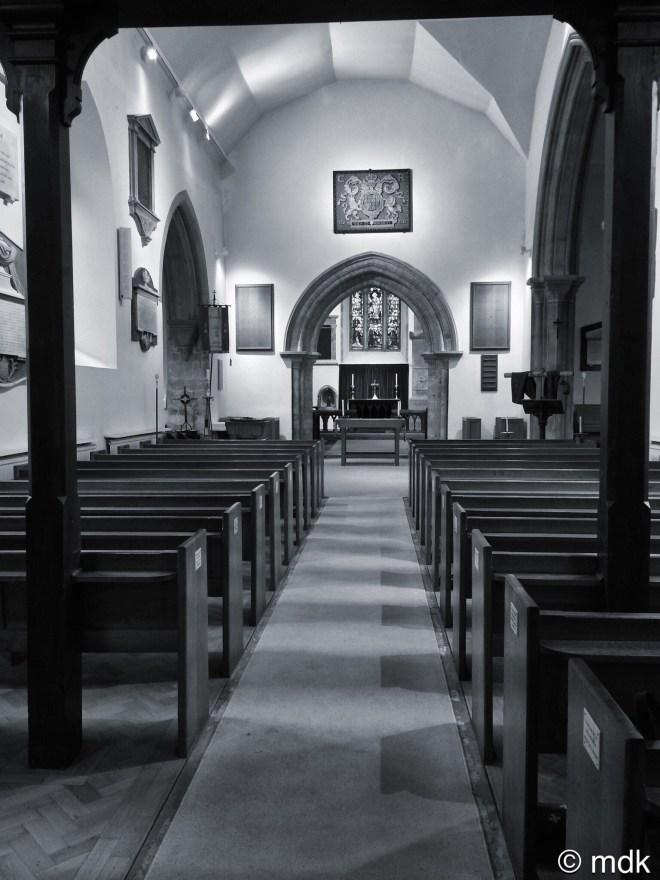 St Mary's Church, South Stoneham