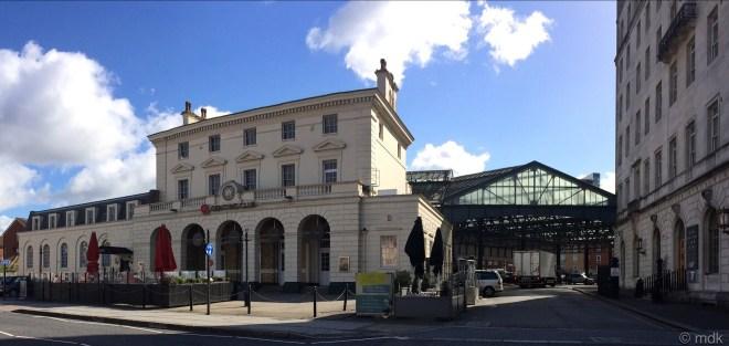Southampton Terminus Station