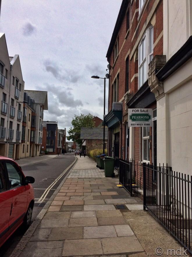 French Street, Southampton
