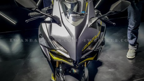 Honda all new CBR250RR 2017 (21)