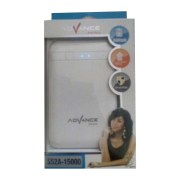 Power Bank Advance 15000 mAh
