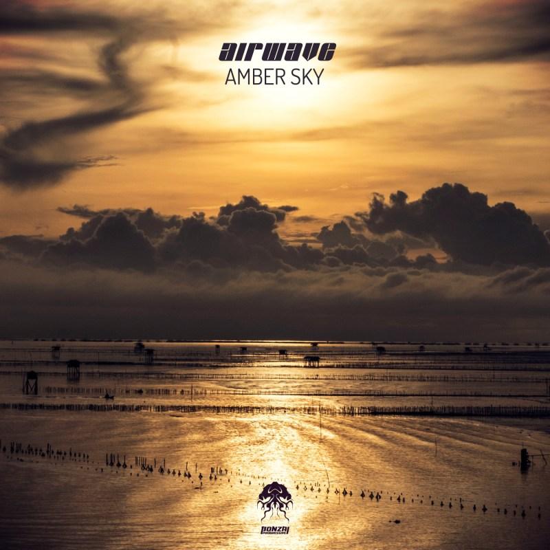 Airwave - Amber Sky