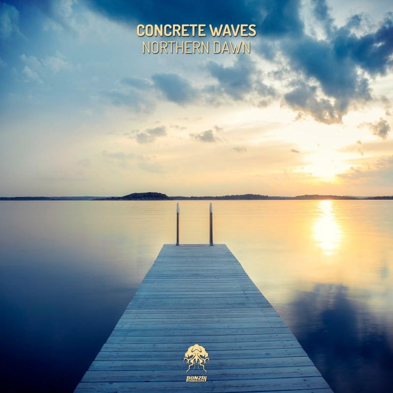 Concrete Waves - Northern Dawn