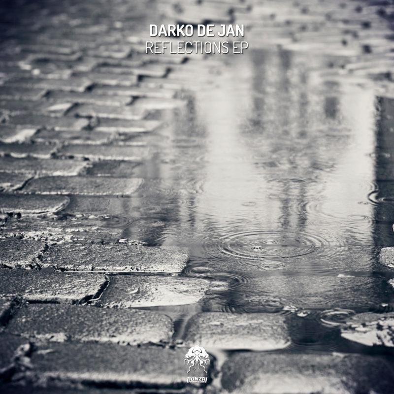 Darko De Jan - Reflections EP