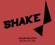 Adam Holiday