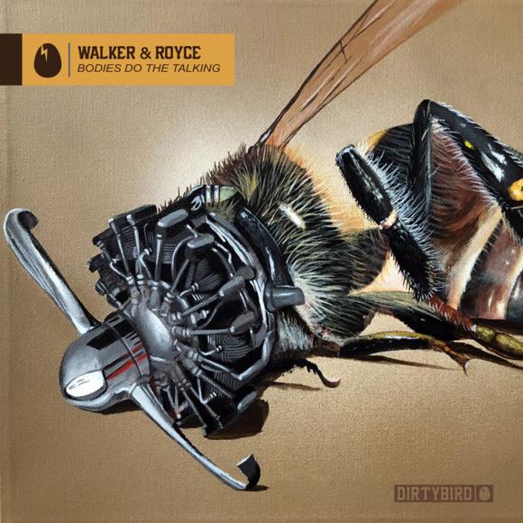 Walker & Royce Bodies Do The Talking
