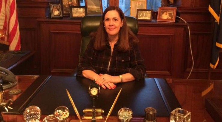 Senator Lisa Baker