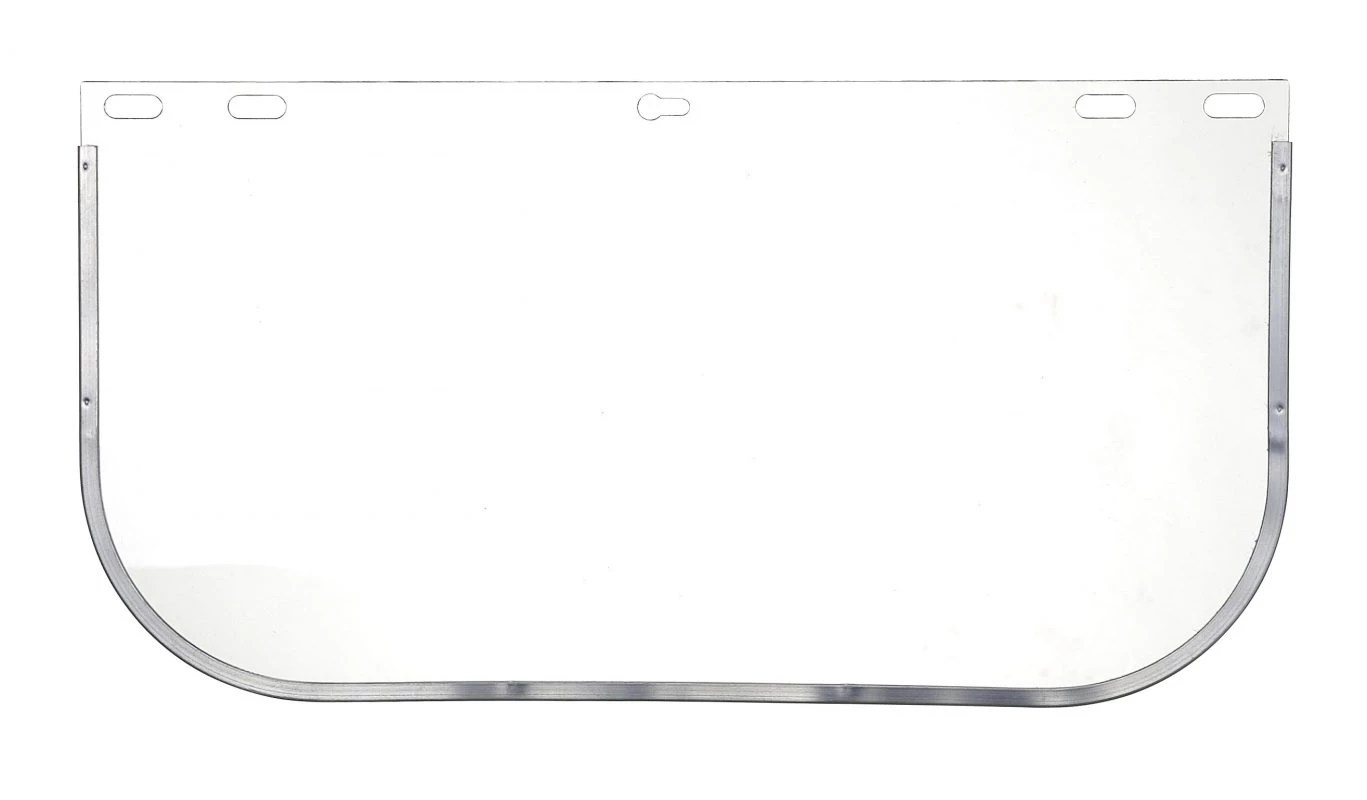 Replacement Shield Plus Visor
