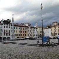 Belle Italie du Nord : Udine & Palmanova, la ville étoile