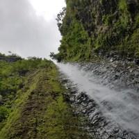 Tahiti : une randonnée à deux pas de Papeete.