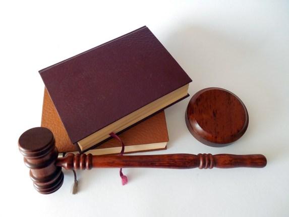 judiciary equipments