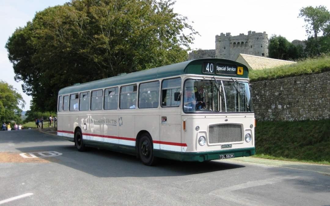 Bristol RELL – 863 (TDL563K)