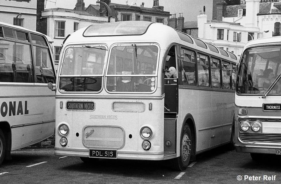 Bristol MW – 315 (PDL 515)