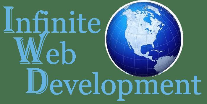 Infinite Web Development, Logo