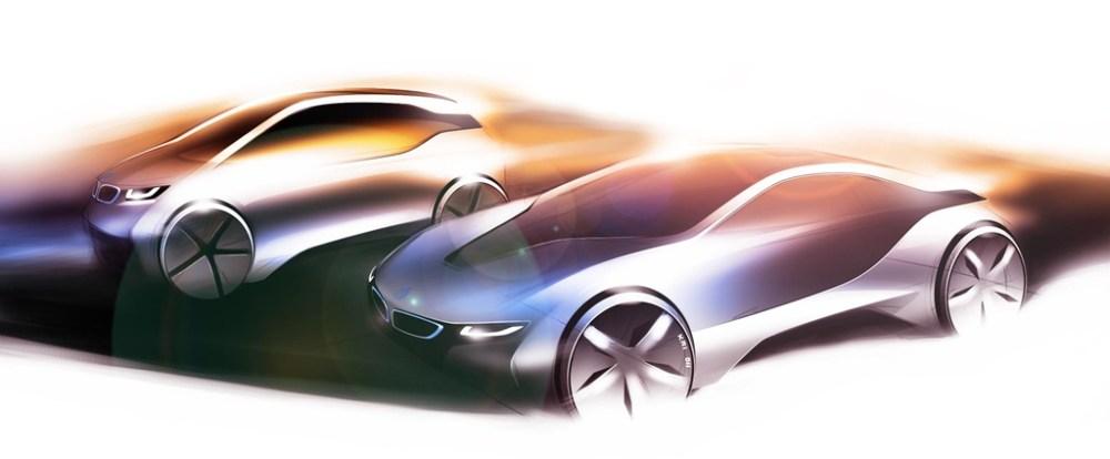 BMWi Teams Up With MyCityWay