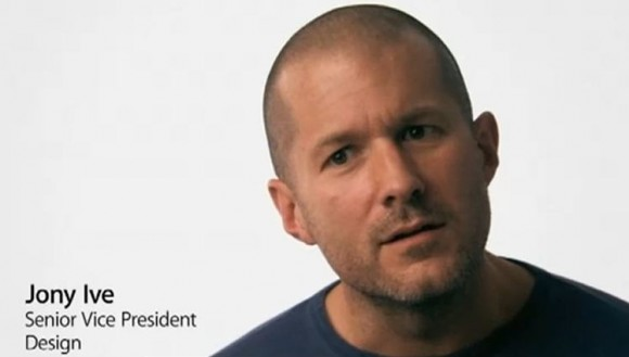Jonathan Ive may be about to sell stock and leave Apple