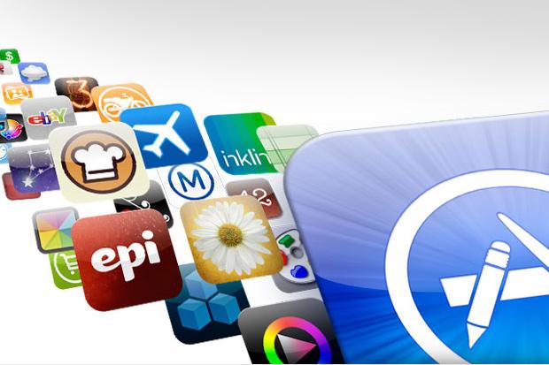 Apple battles Microsoft's dispute of App Store trademark