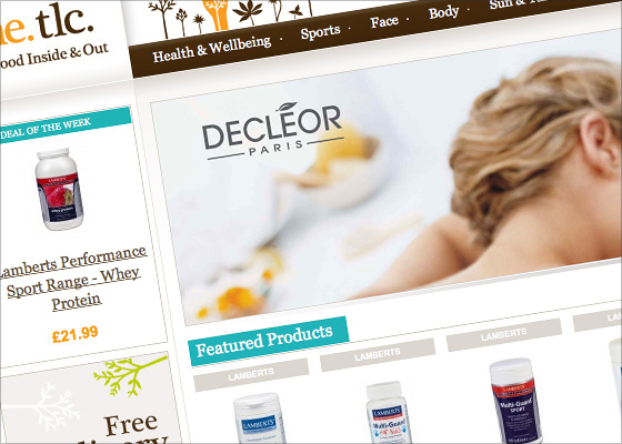 MeTLC.com beauty and wellbeing site goes live